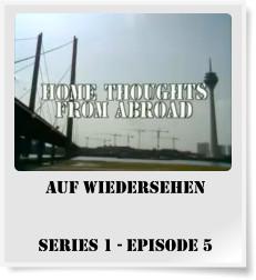 auf wiedersehen pet series 1 episode 5